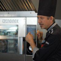 Szkolenie z obsługi pieców konwekcyjno-parowych - Galeria zdjęć