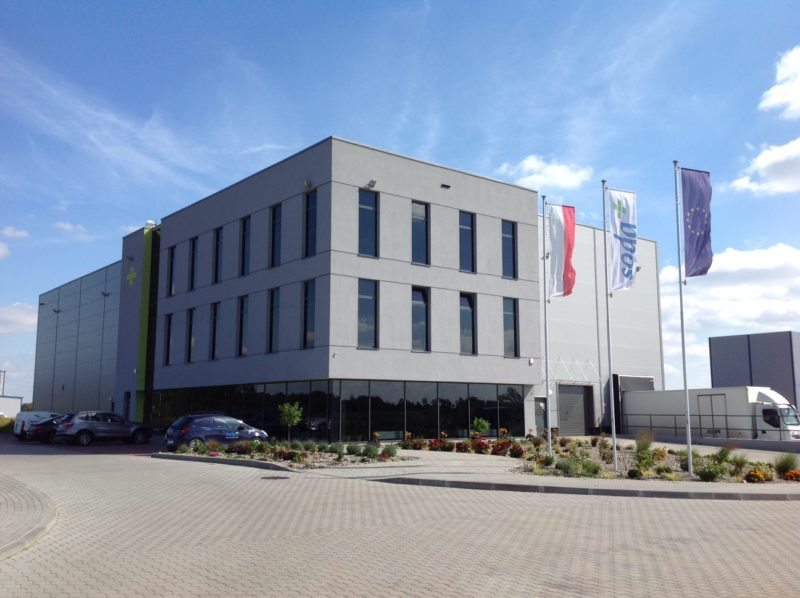 Wyposażenie gastronomii Wrocław